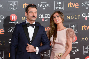 Marta Gonzalez Goya Cinema Awards 2018 - Red Carpet