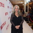 Marta Kauffman Netflix's Rebels and Rule Breakers Luncheon and Panel Celebrating the Women of Netflix - Red Carpet