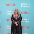 Marta Kauffman Netflix Presents A Special Screening Of