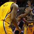 Martell Webster Indiana Pacers v Washington Wizards