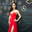 Martha Higareda Mercedez-Benz USA's Official Awards Viewing Party - Arrivals