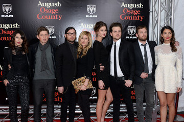 Martha Patterson 'August: Osage County' Premieres in NYC — Part 4