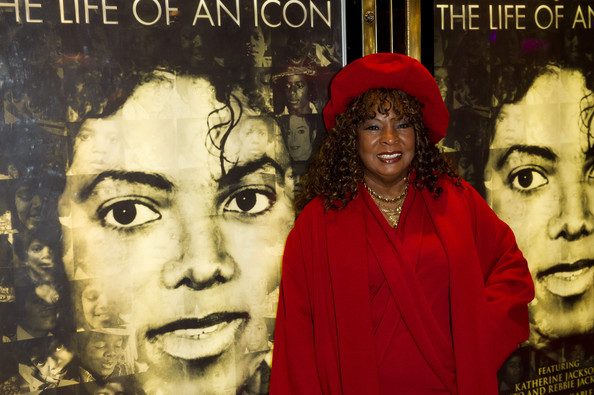 Martha Reeves Martha Reeves attends the world premiere of 'Michael Jackson: The Life Of An Icon' at The Empire Cinema on November 2, 2011 in London, England.