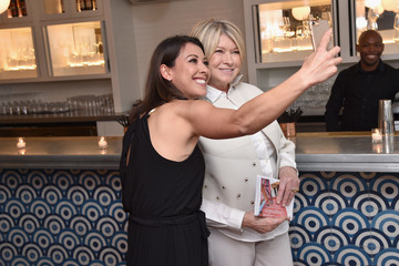 Martha Stewart Glamour and L'Oreal Paris Celebrate 2017 College Women of the Year