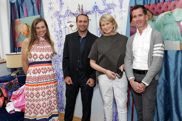 Martha Stewart Shutterfly by Design Event