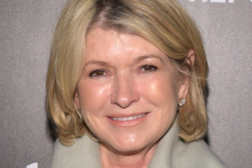 Martha Stewart The Hollywood Reporter's Most Powerful People In Media 2018 - Arrivals