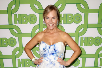 Marti Noxon HBO's Official Golden Globe Awards After Party - Arrivals
