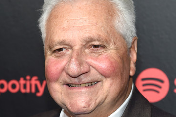 Martin Bandier Spotify's Best New Artist Party featuring Lil Uzi Vert, SZA, Khalid, Alessia Cara and Julia Michaels held at Skylight Clarkson