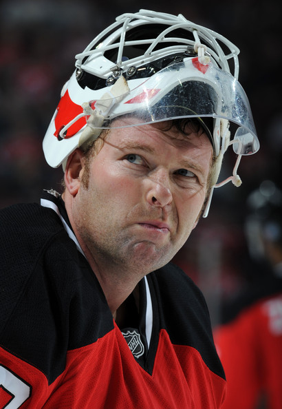 Martin Brodeur: Simply The Best