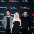 Martin Doherty The Game Awards 2019 - Arrivals