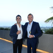 Martin Fritsches Haute Living Celebrates Milo Ventimiglia at the 1 Hotel West Hollywood
