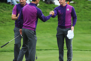Martin Kaymer Victor Dubuisson Ryder Cup: Previews