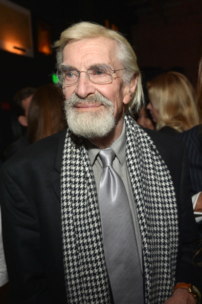 Martin Landau Actor Martin Landau attends the after party for 'The ...