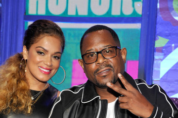 Martin Lawrence 'VH1 Hip Hop Honors: The 90's Game Changers' at Paramount Studios