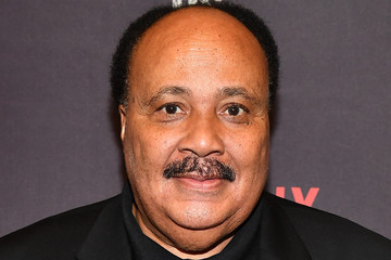 Martin Luther King III Netflix's 'When They See Us'