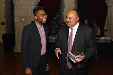 Martin Luther King III Global Citizen Week: The Spirit Of A Movement