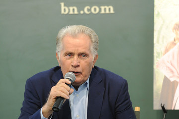 Martin Sheen PBS' Anne of Green Gables Book Reading With Martin Sheen and Kate Macdonald Butler