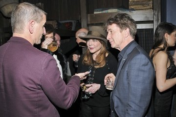 Martin Short 'Six Degrees of Stockard Channing' Event