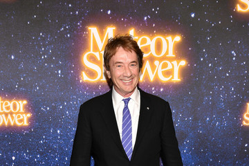 Martin Short 'Meteor Shower' Broadway Opening Night
