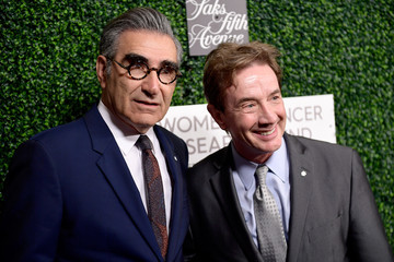 Martin Short WCRF's 'An Unforgettable Evening' Presented By Saks Fifth Avenue - Red Carpet