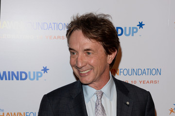 "Martin Short Goldie Hawn's Inaugural ""Love In For Kids"" Benefiting The Hawn Foundation's MindUp Program Transforming Children's Lives For Greater Success - Red Carpet"