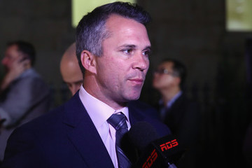 Martin St. Louis 2017 Hockey Hall of Fame Induction - Red Carpet