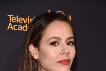 Martina Garcia Television Academy and SAG-AFTRA's 4th Annual Dynamic and Diverse Celebration - Arrivals