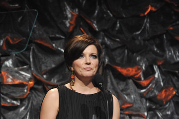 Martina McBride Songwriters Hall Of Fame 45th Annual Induction And Awards - Show