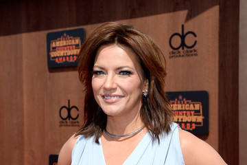 Martina McBride 2016 American Country Countdown Awards - Red Carpet