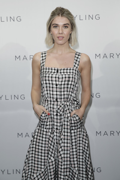 MARYLING – Special Show - Arrivals Photocall