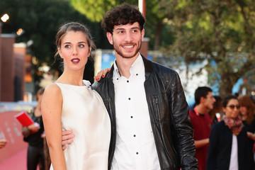 Martina Pinto 'Guardians of the Galaxy' Premieres in Rome