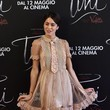 Martina Stoessel 'Tini - The New Life of Violetta' Photocall in Rome