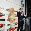 Victoria Silvstedt and Jake Humphrey Photos