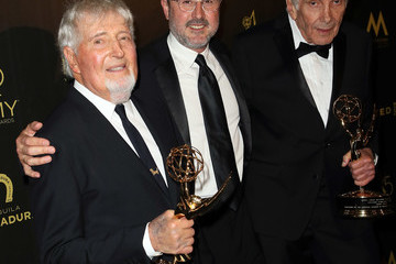 Marty Krofft 45th Annual Daytime Creative Arts Emmy Awards - Press Room