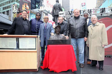 Marty Markowitz Collectors Cafe Presents The Unveiling of the Original, Long-Lost Jackie Robinson Baseball Contracts