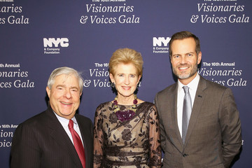 Marty Markowitz NYC & Company Foundation's 16th Annual Visionaries & Voices Gala