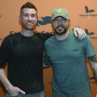 Marty Smith Field & Stream Pop-Up Concert With Jason Aldean At 2018 Bassmaster Classic