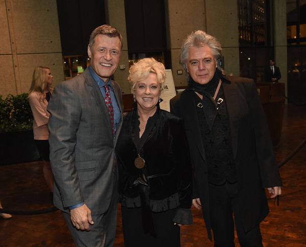 Marty Stuart And Connie Smith Photos Photos The Country