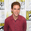 Iain De Caestecker Photos