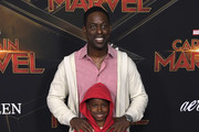 Sterling K. Brown Photos Photo