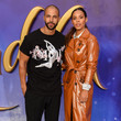 Marvin Humes 'Aladdin' European Gala - Red Carpet Arrivals