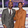 Marvin Humes The Duke And Duchess Of Sussex Attend WellChild Awards