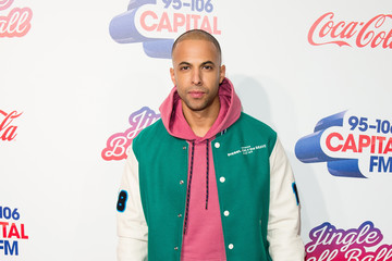 Marvin Humes Capital's Jingle Bell Ball With Coca-Cola - Day 1