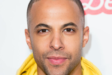 Marvin Humes Capital's Jingle Bell Ball With Coca-Cola - Day 2