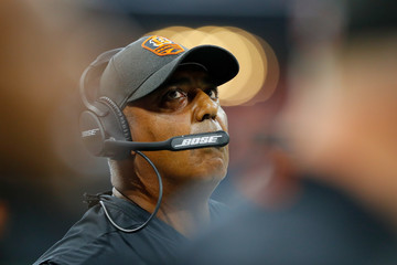 Marvin Lewis Cincinnati Bengals vs. Atlanta Falcons