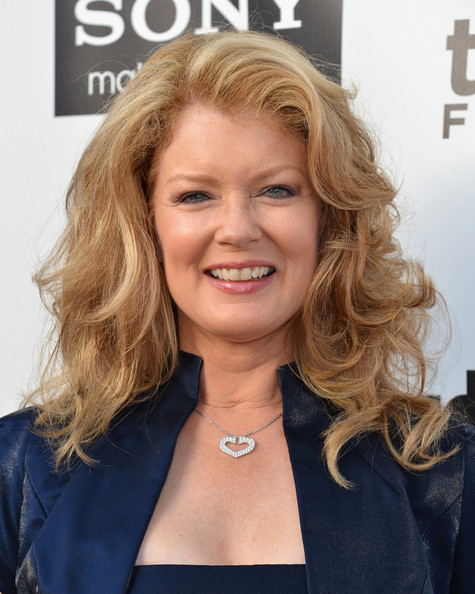 mary hart biography