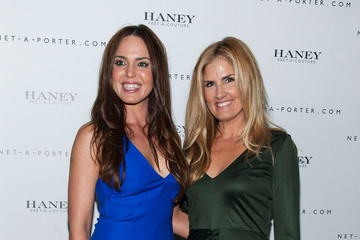 Mary Alice Haney Arrivals at the Haney Launch Party