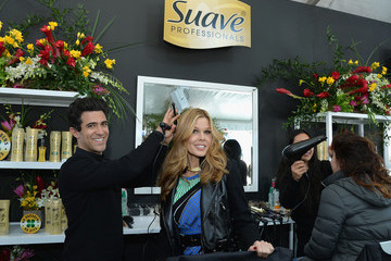 Mary Alice Stephenson Suave Professionals Natural Infusion Launch