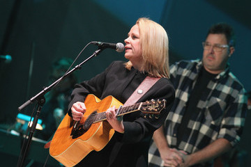 Mary Chapin Carpenter The Life & Songs of Emmylou Harris: An All Star Concert Celebration - Show