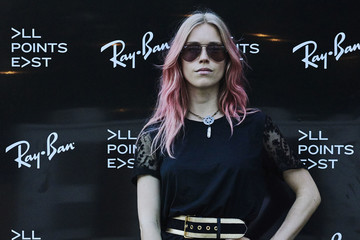 Mary Charteris Ray-Ban Studios At All Points East Festival